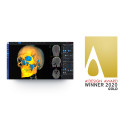 Planmeca Romexis® 6.0 Golden A' Design Award winner