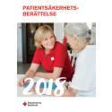 Patientsäkerhetsberättelse 2018