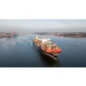 Green light for a deeper fairway at the Port of Gothenburg