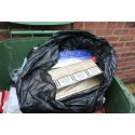 County Durham tobacco smuggler back behind bars