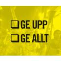 Amnesty International på MR-dagarna