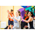 London Sport to support community efforts to increase women's and girls' physical activity levels in Croydon