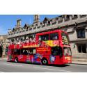 CITY SIGHTSEEING OXFORD WINS TOP GLOBAL TRIPADVISOR TRAVELLERS' CHOICE AWARD