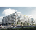 European Student Housing Fund and ZÜBLIN celebrate topping-out ceremony for Alexander-Quartier