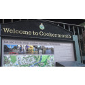 Homes and businesses in Cockermouth are cock-a-hoop over superfast broadband