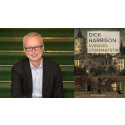 Harrisons nya praktverk skildrar fantasieggande epok i svensk historia