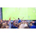 Ny mobilrekord under fotball-EM