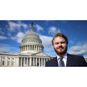 Amerikansk valgkamp på Comwell Borupgaard