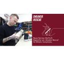 PRESS RELEASE   Nachhaltigkeit: Ethletic als erstes Turnschuh-Brand mit Reparaturservice   Hires-Bilder