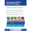 Increase the ROI of your FTTx Project