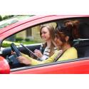 Åpning for trafikkskolene