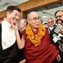 Tibets eksilpresident besøker Norge