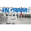 Zalando og Ingram Micro indgår samarbejde om drift af et Nordisk lager i Stockholm
