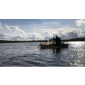 Storskaligt fiske för friskare sjöar