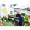 40 Jahre in der Suchthilfe: Christel Östreich hat das Marta-Mertz-Haus in Treysa geprägt