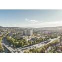 Supersygehus i Oslo tegnes af Arkitema og Ratio