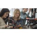Conrad Elektronik tilbyder et teknisk produktsortiment til fremtidens ingeniører