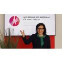Mannheimer Managementhochschule feiert Jubiläum: Die HdWM wird zehn Jahre