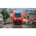 MTRX relanserar direktlinje mellan Göteborg och Solna