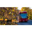 Tilldelningsbeslut för nya bussavtal inom SL