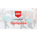 Gympass pledge support to London Sport's We Are Not Spectators campaign