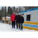 Schnellere Ski für Langläufer des SC Monte Kaolino Hirschau