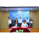 Kongsberg Maritime and China Merchants Industry seal long-term collaboration with a new Memorandum of Understanding to develop more sustainable solutions for shipowners