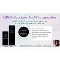 Rise of the mRNA vaccine and Historical Growth