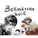 Ordbilder på Bokmässan i Göteborg – böcker, serier, filmer och Ghibli-prylar