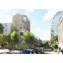 A&K opfører DGNB-certificeret byggeri på Frederiksberg
