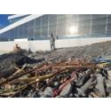 Norskledet EU-prosjekt skal redusere plastforsøpling gjennom standardiserte metoder for overvåking