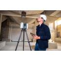Byggerådgivere opruster med endnu mere 3D-scanning