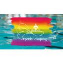 Queerbad för hbtq-personer och regnbågsfamiljer