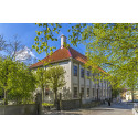 Pressinbjudan: Göteborgs hemliga trädgård får nytt liv