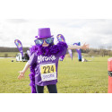 Alcester runners race to fundraising success for the Stroke Association