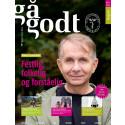 Magasinet Gå Godt nr. 3 - september 2018