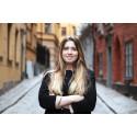 Louise Grabo ny ordförande för Maktsalongen!