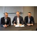 Schenker AS  styrker sin jernbanesatsing og tegner ny leverandøravtale med Green Cargo