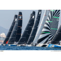 Peters & May renews long-term partnerships with the 52 SUPER SERIES and WCC's ARC Rally as sailors prepare for a return to competition