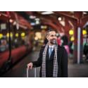 Tågresandet är det nya normala – MTRX går i bräschen för det klimatsmarta resandet i Sverige