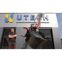 Utech blev valet när Rototilt etablerar sig i Polen