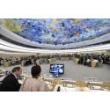 Norges innsats i FNs menneskerettighetsråd
