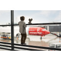 Norwegian Reward Marks 10th Anniversary with  Passenger Tips for Cheaper Flights