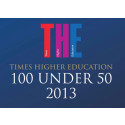 Umeå University top-ranked among world's best young universities