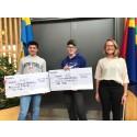 2021 års Rototilt-stipendiater utsedda