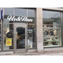 Ur&Penn öppnar butik i Visby