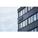 Studio Stockholm bakom Fabeges nya huvudkontor och transformationen av Stigbygeln 2