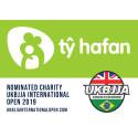 UKBJJA in fundraising drive for Ty Hafan Welsh Children's Hospice