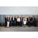 Dansk og svensk minister: Potentialet i grænseoverskridende arbejdsmarked skal udnyttes