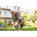 Færre ældre udskifter egen bolig med pleje- og ældrebolig